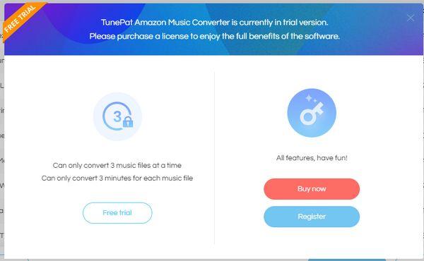 TunePat FAQ Center - FAQs and detailed answers of TunePat