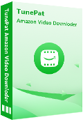 tunepat amazon video downloader box