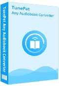 tunepat any audiobook converter box