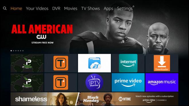 How to Keep Amazon Music on Amazon Fire TV   TunePat