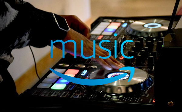 How to Add Amazon Music to DJ Programs| TunePat