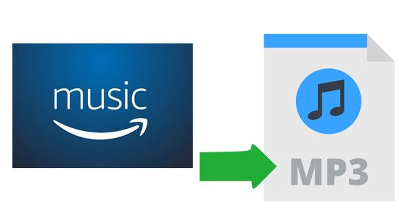 How to Convert Amazon Prime Music to MP3 | TunePat