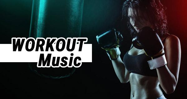 Free Workout Music MP3 Download | TunePat