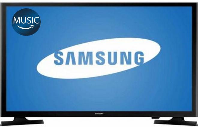 How to Play Amazon Music on Samsung TV | TunePat