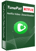 tunepat netflix video downloader box