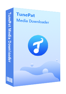 convert tidal music to mp3 with tunepat media downloader